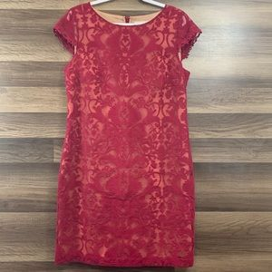 NWOT Katherine Kelly Formal / Gown Dress Size 14